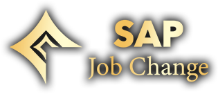 SAP Job Change
